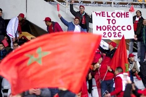 مونديال 2026..ملف المغرب يُبهر الدول الإسكندنافية