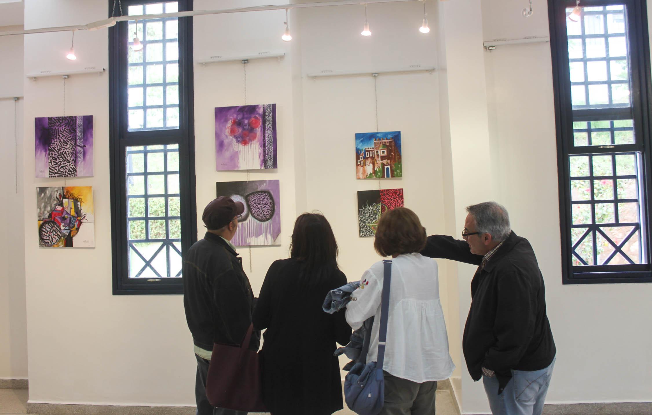افتتاح الدورة السادسة للمهرجان الأمازيغي الدولي حول الفن والتراث بالريف