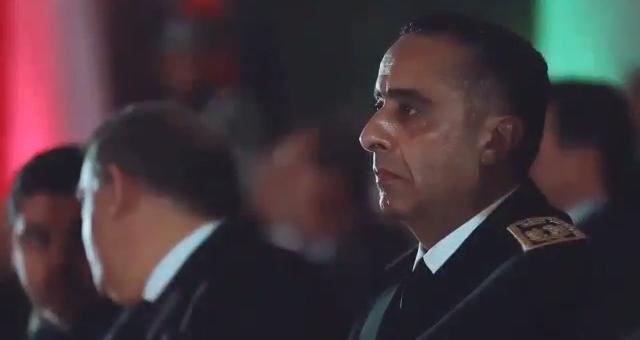 بالفيديو : هكذا مر احتفال أسرة الأمن بالذكرى 62 لتأسيسها
