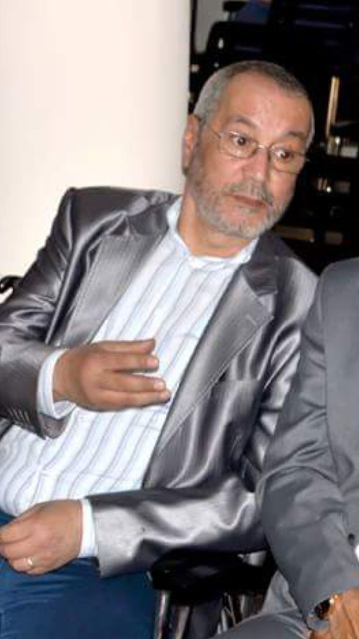 مغربي وأفتخر / د. الشاعر: عبدالواحد خمخم