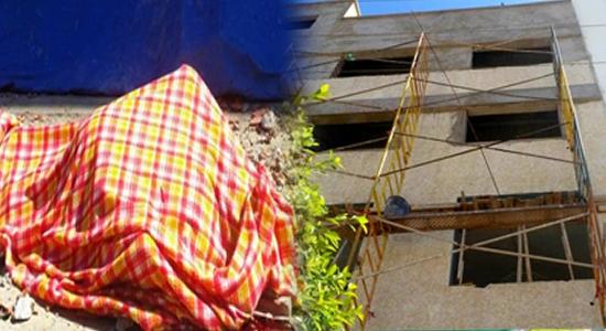 مأساة بالدريوش.. صعقة كهربائية تودي بحياة عامل بناء والحادث يتسبب في انقطاع الكهرباء عن المدينة