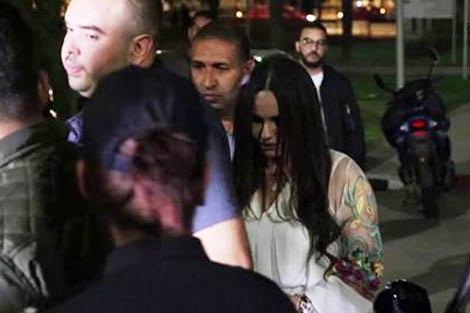 زهراش: حنان باكور ظهرت في سبعة فيديوهات وأقرت بعلاقتها الجنسية مع بوعشرين