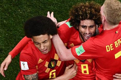 مونديال روسيا.. أربعة لاعبين مغاربة يقودون منتخباتهم إلى المجد الكروي العالمي