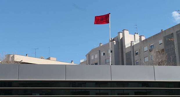 اشادة مغاربة جزر البليار بعمل القنصلية المغربية المتواجدة بمايوركا