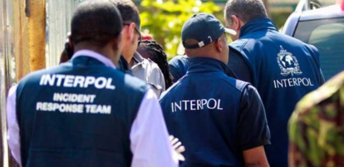 """ضباط من """"الإنتربول"""" يصلون الناظور لهذا السبب الخطير؟؟"""