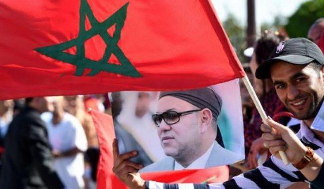 مفاجأة من العيار الثقيل :المغرب يهزم البوليساريو بدارها وتحت أنظار حاميها