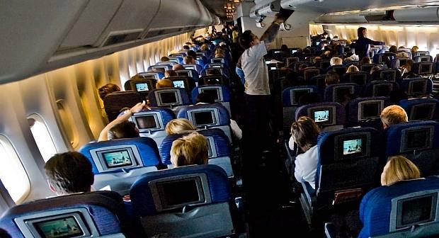مسافرون يعيشون كابوسا على متن رحلة قادمة من أمستردام إلى الناظور انتهت بهم في وجدة