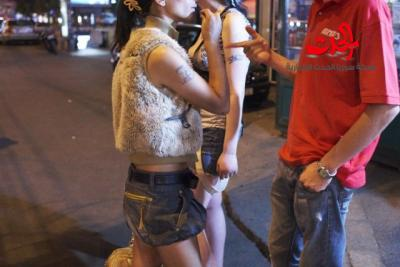 ساكنة مدينة بني انصار تطالب مسؤولينا القيام بحملة رسمية لمكافحة الدعارة والمخدرات