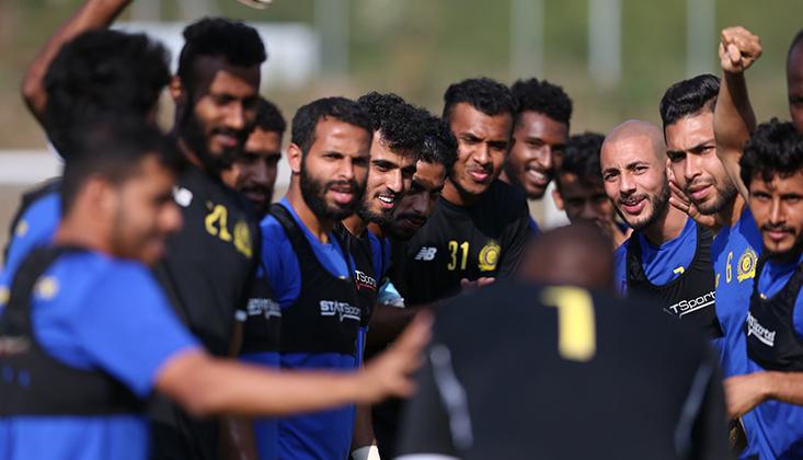 تواضع كبير .. نور الدين أمرابط يتنازل عن رقم 7 ويحل مشكلاً في النصر