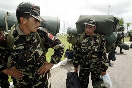 محمد بودن: قرار الخدمة العسكرية استراتيجي ويرتكز على هذه الأسس