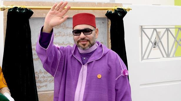 بمناسبة الافراج عن مجموعة من معتقلي الريف العصبة الامازيغية لحقوق الانسان تعبر  عن شكرها لجلالة الملك محمد السادس