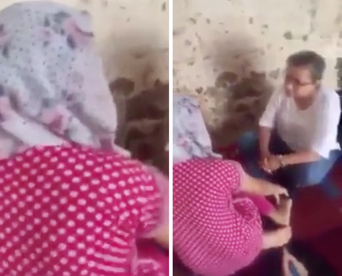 بالفيديو/الفتاة القاصر التي تم اغتصابها بالتناوب بالفقيه بنصالح تحكي معاناتها وسط دعوات لإعدام المتورطين