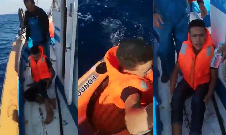 فيديو صادم : لا تحتاجون إلى التّرجمة .. فقط شاهدوا المأساة