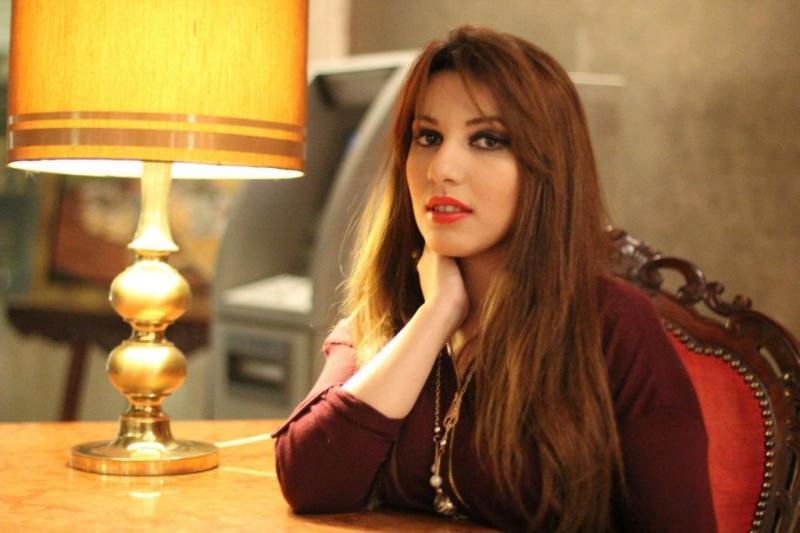 الممثلة المغربية سحر الصديقي : ما كنصليش و الصلاة مجرد تفاصيل !