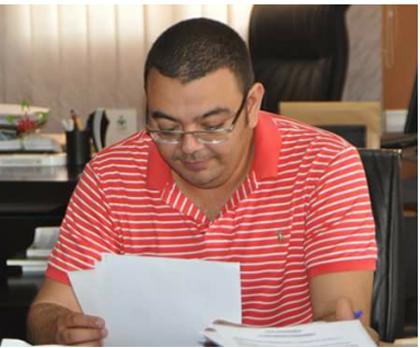 وثيقة : رئيس المجلس الإقليمي لمدينة بركان يقدم استقالته !