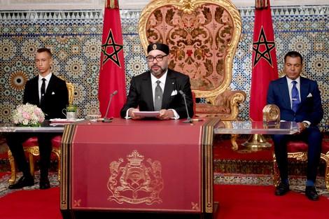 مصطفى كرين: الخطاب الملكي يحمل أبعادا استراتيجية ويفتح الباب أمام مشروع مغاربي