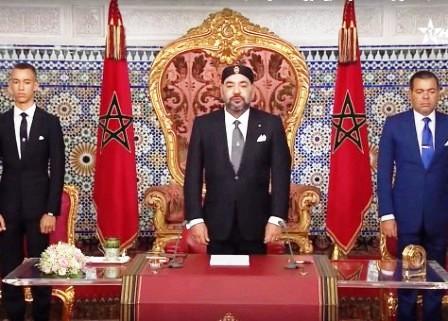 تح الحوار مع الجزائر لا يعني التفريط في وحدة المغرب الترابية