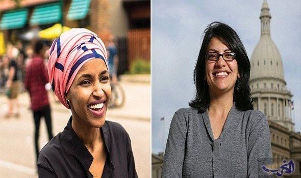 فلسطينية وصومالية الأصل تجتازان الانتخابات النصفية الأميركية