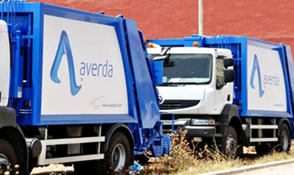 بسبب عدم صرف أجورهم : عمال شركة افيردا يضربون عن العمل