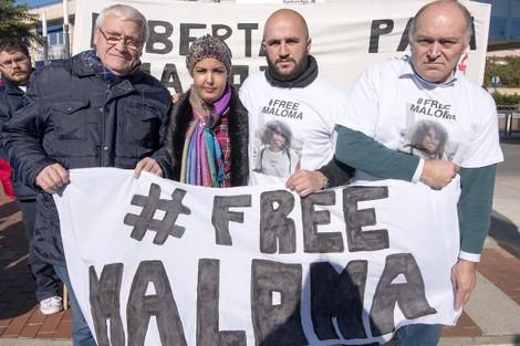 تنسيقية إسبانية تستنكر احتجاز صحراويات ضد إرادتهن في مخيمات تندوف