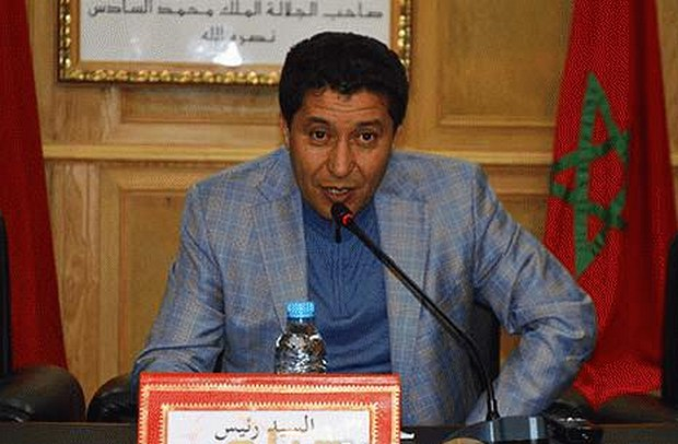 عاجل : رئيس الجهة الشرقية بعيوي يمثل امام محكمة الجنايات بفاس لهذا السبب