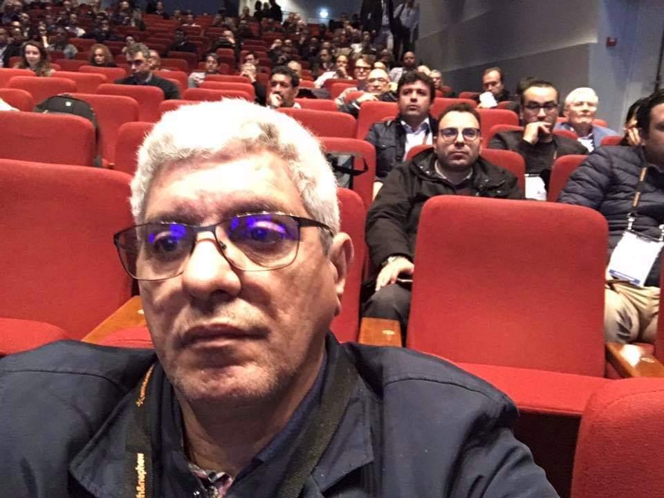 """بالصور: البروفيسور الريفي """"نجيب الوزاني"""" يشارك بالمؤتر الفرنسي لجراحة العظام والمفاصل وهذاما قاله عن مشاركته"""