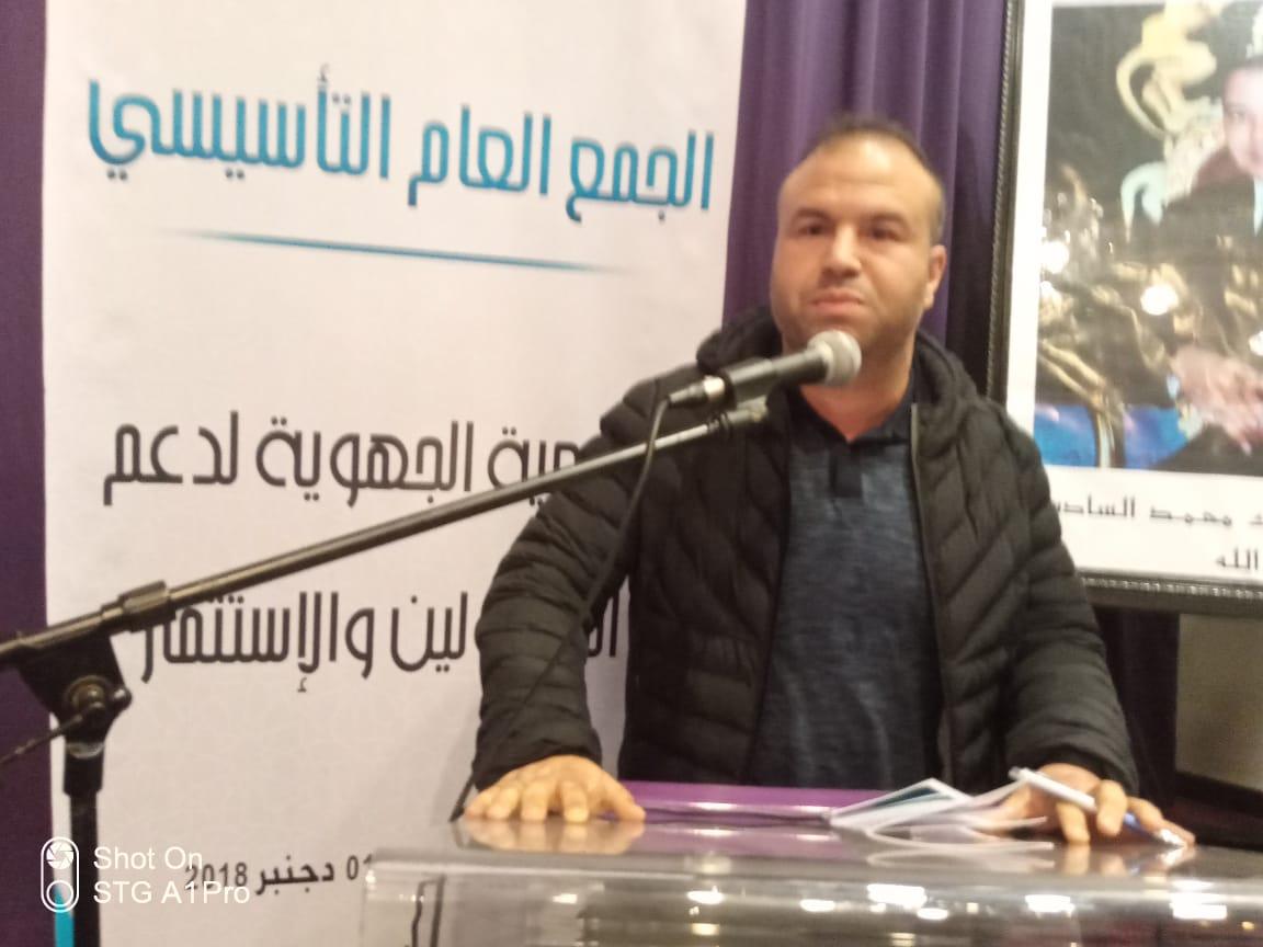 سليمان حوليش : البلدية خصصت ميزانية لدعم المقاولات بهذه الطريقة +فيديو