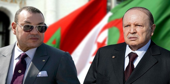 """دعوة جلالة الملك إلى حوار """"صريح """" مع الجزائر حرك السكون الطويل للاتحاد المغاربي"""
