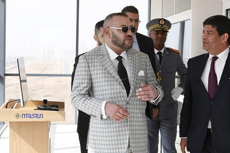 إيطاليا..مستثمرون يشيدون بتطور الاقتصاد المغربي تحت القيادة المتبصرة لجلالة الملك
