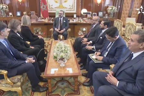 """موغريني: المغرب يلعب دورا رياديا بإفريقيا ومنطقة """"مينا"""""""