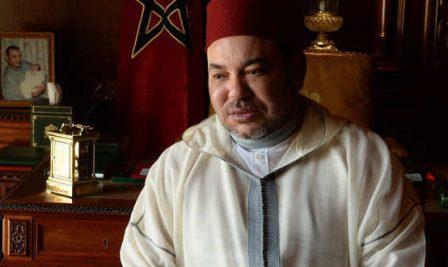 جلالة الملك: المغرب وطننا جميعا يجب علينا الحفاظ عليه