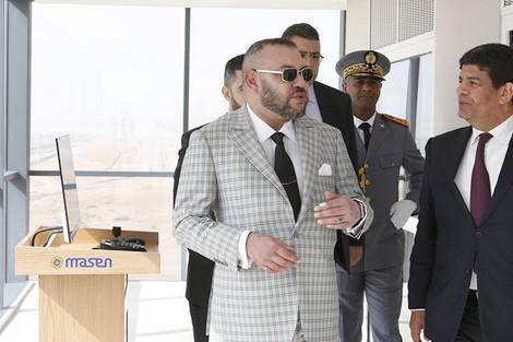 مصر.. لجنة برلمانية تشيد بالنهضة الصناعية في المغرب بقيادة جلالة الملك