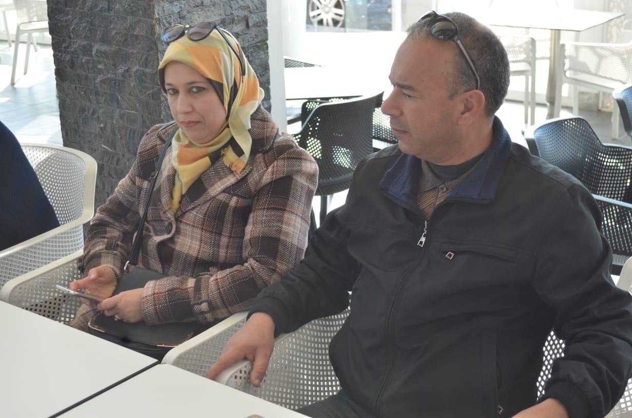 جمعية أيمن للتوحد تستقبل خبراء من الاتحاد الاوروبي في مجال التوحد