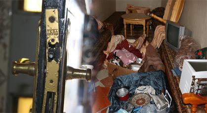 حاسي بركان : تفشي ظاهرة سرقة المنازل ومحامي بهيئة الناظور آخر الضحايا