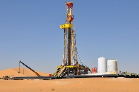 تندرارة.. توقعات بوجود ملايين الأمتار المكعبة من الغاز الطبيعي