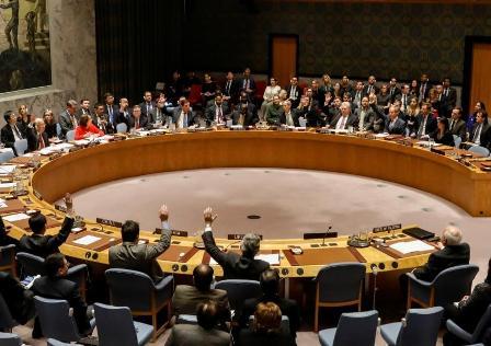 مجلس الأمن يدرج قضية الصحراء المغربية في أربع جلسات رئيسية