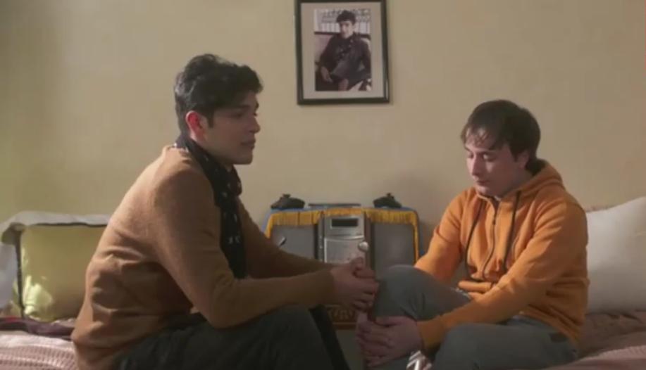 شاهدوا الحلقة 10 من المسلسل الريفي خيوط رفيعة