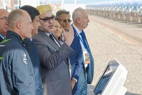 الاتحاد من أجل المتوسط يشيد بالتجربة المغربية في مجال البيئة والتنمية المستدامة