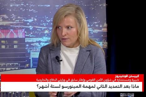 لا وجود لمشروع آخر يحظى بقبول المنتظم الدولي ما عدا المقترح المغربي للحكم الذاتي