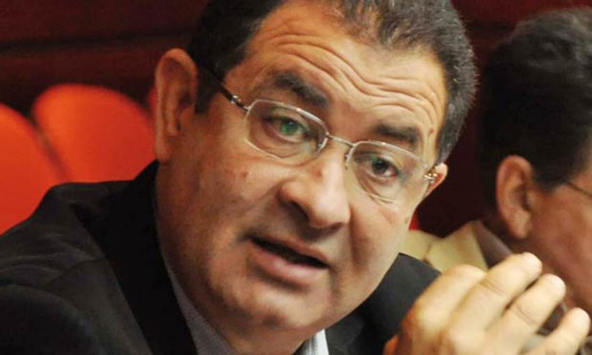 محمد بودرا يقدم مبادرة حميدة لتجاوز الصراعات داخل حزب البام