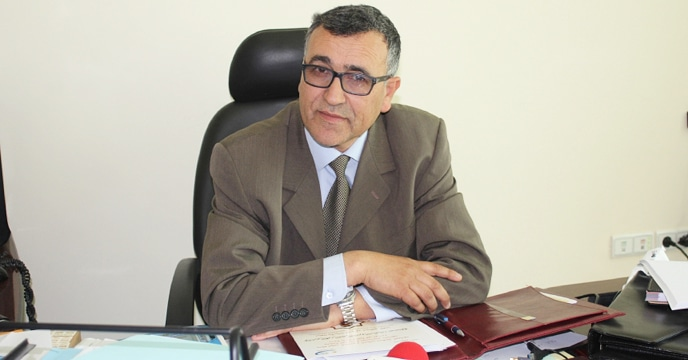 قلق واسع على مصير كلية الناظور بسبب التصويت ضد مشروع الدكتور علي أزديموسى