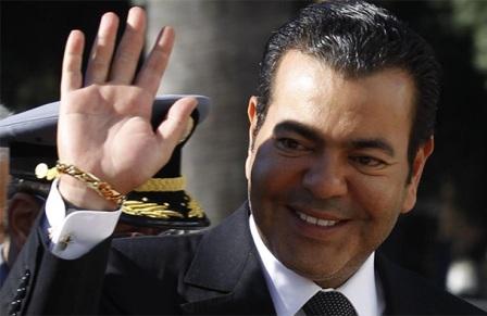 الشعب المغربي يحتفل غدا الخميس بذكرى ميلاد الأمير مولاي رشيد