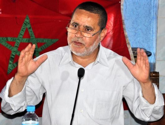 الاستاذ عبد المنعم شوقي يكشف عن تهاطل اموال اماراتية على جهات اسبانية لشن حملة فاشلة من الأساس ضد مؤسسات مغربية