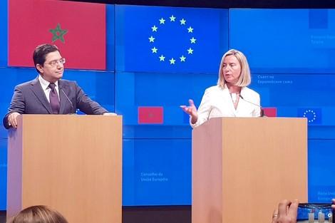 الصحراء المغربية .. الاتحاد الأوروبي يختار الواقعية