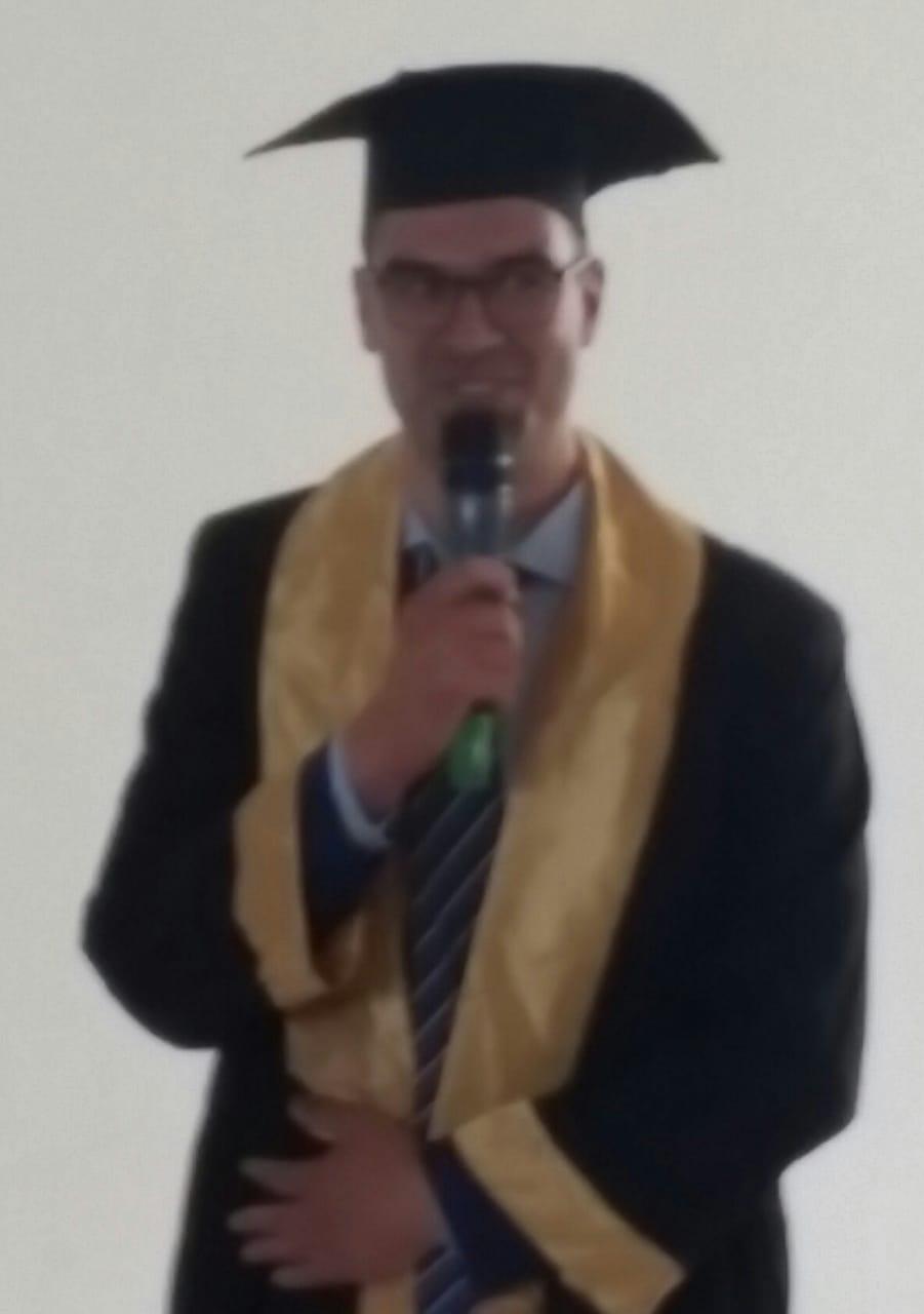 """ابن قرية اركمان الباحث محمد الصغير يتحصل على الدكتوراه في """"تشخيص الكتلة الحيوية لإنتاج الطاقات المستدامة والخضراء ومساهمة الطاقة الحيوية في الإنتقال الطاقي في المغرب"""""""