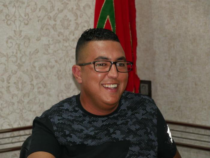 تنصيب محمد أعراب رئيسا  للجمعية الحسنية للتجار و مصدري المنتوجات البحرية بميناء بني انصار في جمع عام استثنائي
