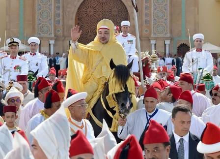الذكرى 20 لعيد العرش.. المغرب شهد نهضة كبيرة في عهد جلالة الملك