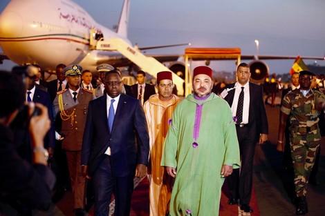 ذكرى عيد العرش.. مبادرات جلالة الملك اتجاه القارة الافريقية