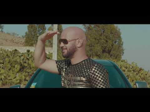 جديد نجم الاغنية الريفية بالمهجر رشيد أنس : سيدي حساين (فيديو كليب حصري