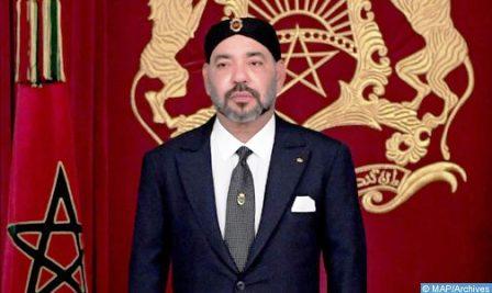 """كارترون: جلالة الملك يمنح المغرب """"عقدا اجتماعيا وسياسيا جديدا وثوريا """""""